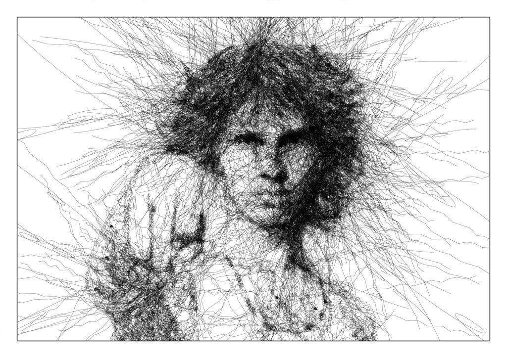 Poster Jim Morrison